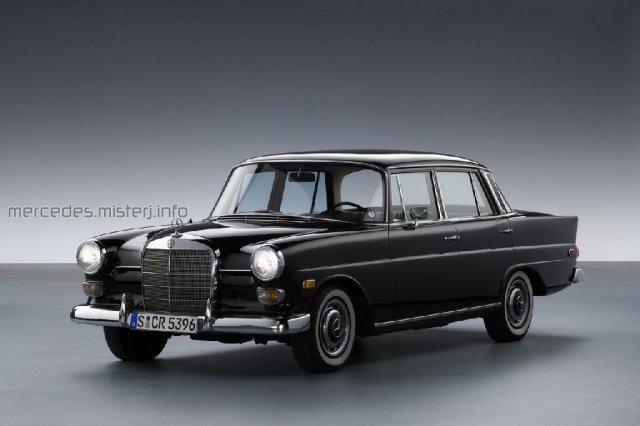 Mercedes W110