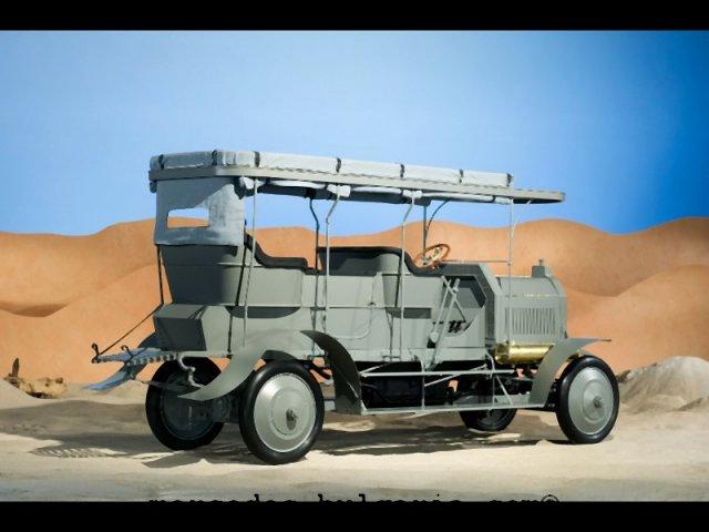 Dernburg-Wagen